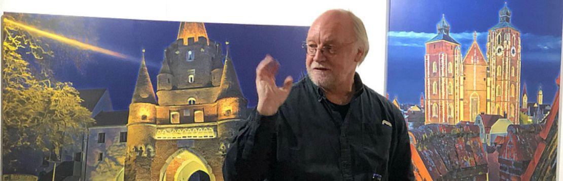 Verkostung mit Biersommelier Norbert Schmidl